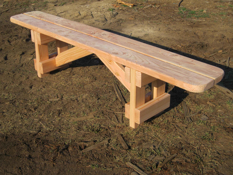Viala bois mobilier de jardin en bois bancs banc Mobilier de jardin bois
